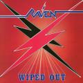 "2LP / Raven / Wiped Out / Brown / Vinyl / LP+7"""