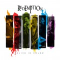2CD-BRD / Redemption / Alive In Color / 2CD+Blu-ray