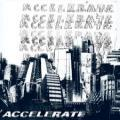 CD/DVDR.E.M. / Acclerate / CD+DVD