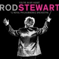 2CDStewart Rod / You're In My Heart:With the Royal Philh.. / 2CD
