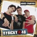 CDRybičky 48 / Adios Embryos