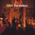 CD/DVDAbba / Visitors / DeLuxe Edition / CD+DVD