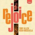 LPAllen Tony & Hugh Masekela / Rejoice / Vinyl