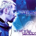 CDCollins Simon / All Of Who You Are / New Version
