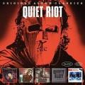 5CDQuiet Riot / Original Album Classics / 5CD