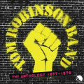 3CD/DVDRobinson Tom Band / Anthology 1977-1979 / 3CD+DVD