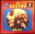 LPTři sestry / 25:01 / Vinyl