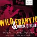 10CDVarious / Wild & Frantic Rock &Roll / 10CD