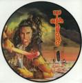 LPWishbone Ash / Raw To the Bone / Vinyl / Picture