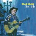 LP / Nelson Willie / That's Life / Vinyl