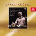 CDAnčerl Karel / Gold Edition Vol.37 / Krejčí