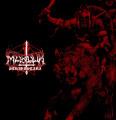 CD / Marduk / Strigzscara Warwolf Live 1993 / 2021 Reedice