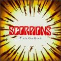 CDScorpions / Face The Heat