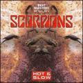 CDScorpions / Hot & Slow