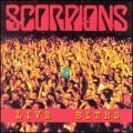 CDScorpions / Live Bites