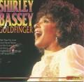 CDBassey Shirley / Goldfinger