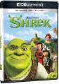 UHD4kBD / Blu-ray film /  Shrek / UHD+Blu-Ray