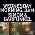 CDSimon & Garfunkel / Wednesday Morning,3AM