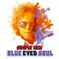 LPSimply Red / Blue Eyed Soul / Vinyl / Coloured / Purple