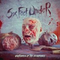 CDSix Feet Under / Nightmares Of The Decomposed / Digipack