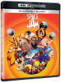 UHD4kBD / Blu-ray film / Space Jam:Nový začátek / UHD-Blu-Ray
