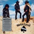 2CDMotörhead / Ace Of Spades / Mediabook / 40th Anniversary / 2CD