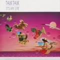 LPTalk Talk / It's My Life / Vinyl / Coloured
