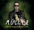 2LPMüller Richard / Hodina Medzi Psom A Vlkom / Vinyl / 2LP
