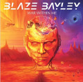CD / Bayley Blaze / War Within Me