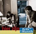 LPAcda & De Munnik / Hier Zijn / Vinyl / Coloured