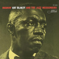 LP / Blakey Art & Jazz Messengers / Moanin' / Vinyl