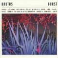LPBrutus / Burst / Vinyl / Coloured