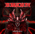 LP / Debauchery / Monster Metal / Red / Vinyl