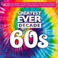 4CDVarious / Greatest Ever Decade / 60s / 4CD