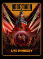 Blu-Ray / Lindemann / Live In Moscow / Blu-Ray