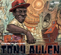 CD / Allen Tony / There is No End