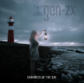 CD / Gen-Zx / Darkness Of The Day
