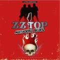 LPZZ Top / Matadero Blues / Live Radio Broadcast / Vinyl