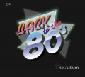 CDVarious / Back To The 80's  /  The Album