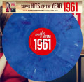 LPVarious / Super Hits Of The Year 1961 / Vinyl