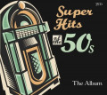 2CDVarious / Super Hits Of The 50's / The Album / 2CD