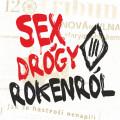 LP / Tři sestry / Sex drógy rokenról / Vinyl