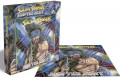 PUZZLESuicidal Tendencies / Join The Army / Puzzle