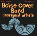 CDBoise Cover Band / Unoriginal Artists / Digipack