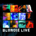 CD / Blondie / Live 1999 / Reedice 2021 / Digipack