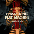 CD / Cosmo Jones Beat Machine / Skeleton Elevator / Digipack