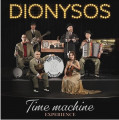LP / Dionysos / Time Machine Experience / Vinyl