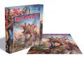 PUZZLEIron Maiden / Trooper / Puzzle