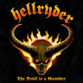 CD / Hellryder / Devil is a Gambler / Digipack