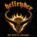 CD / Hellryder / Devil is a Gambler / Digipack